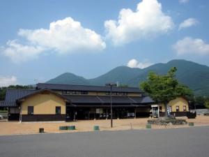 上野焼陶芸館001
