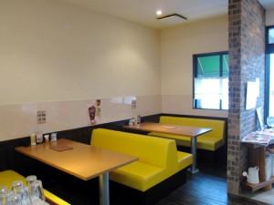 Cafe TUKUSHI 004