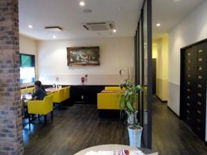 Cafe TUKUSHI 003