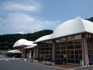 道の駅香春001